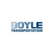 Boyle Transportation logo