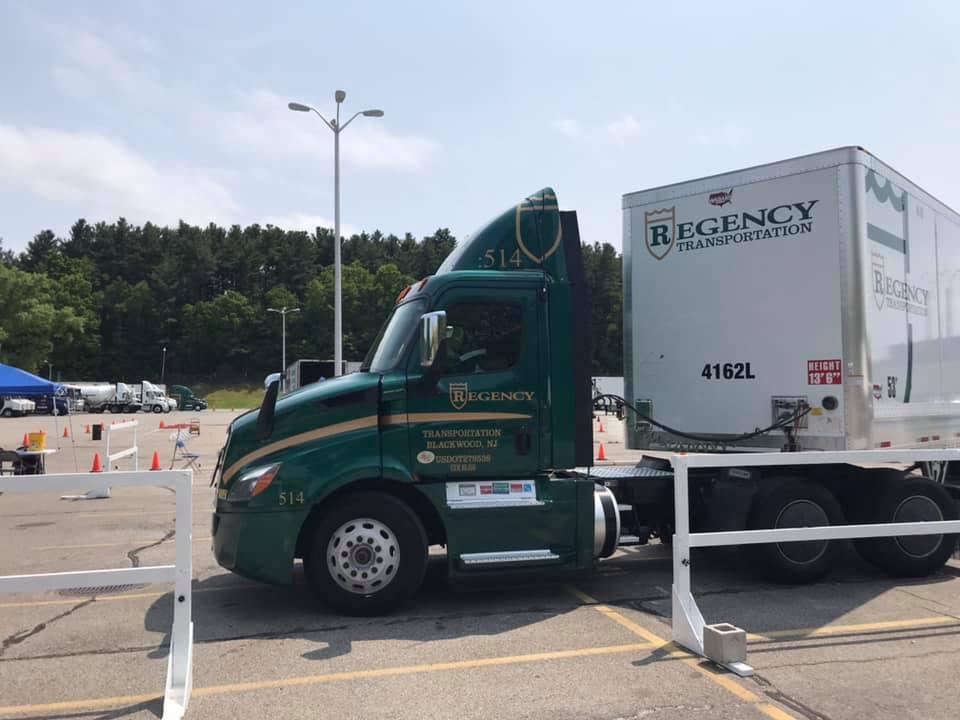 2019 Massachusetts Truck Driving Championship recap