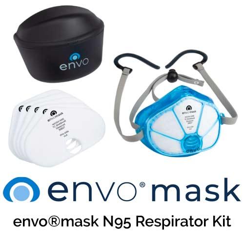N95 COVID-19 Respirator