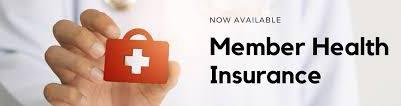 Member Health Insurance