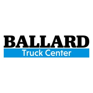 Ballard Truck Center logo
