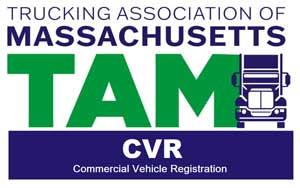 TAM Commercial Vehicle Registration